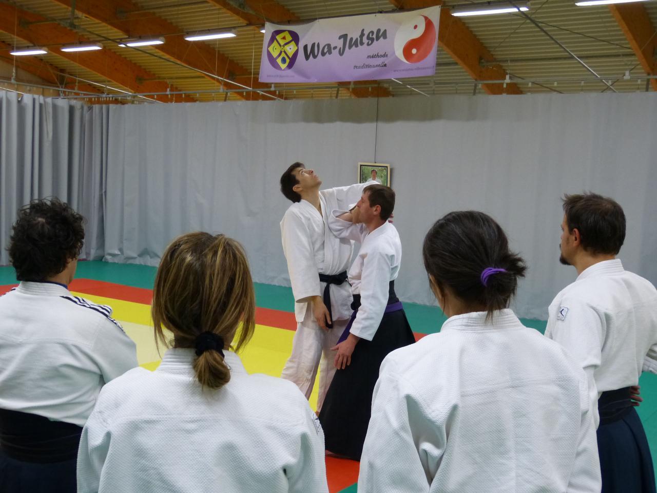 Démonstration pour étude kata