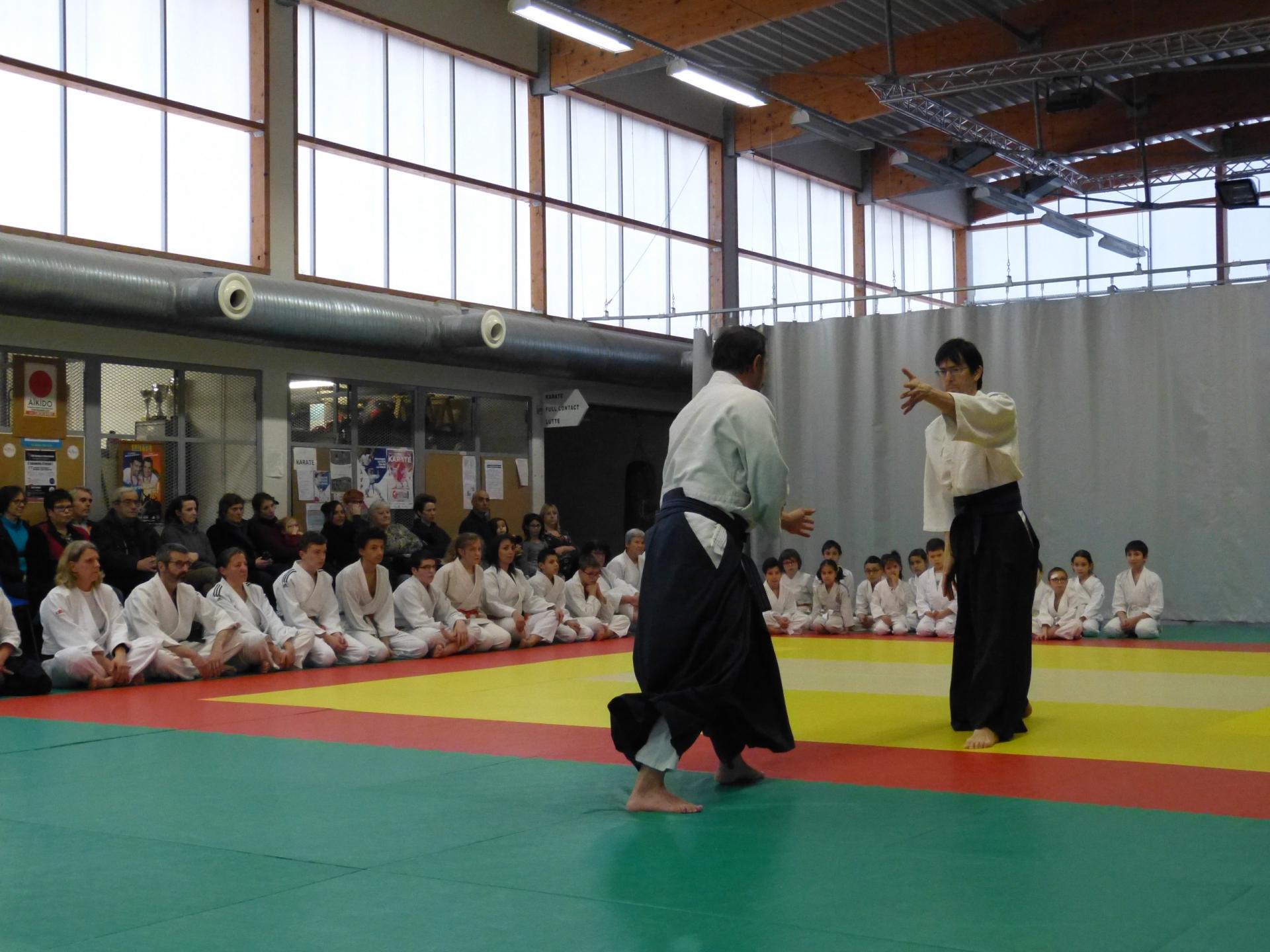 Kagami-Biraki Villeneuve sur lot 18 janvier 2020