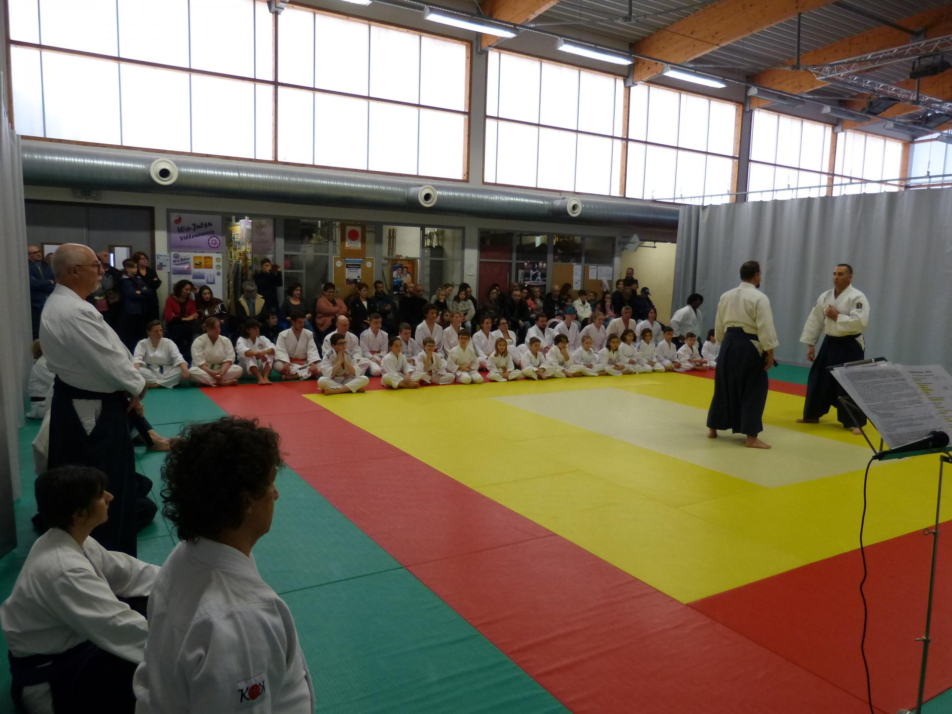 Kagami-Biraki Villeneuve 19 janvier 2019 1er kata