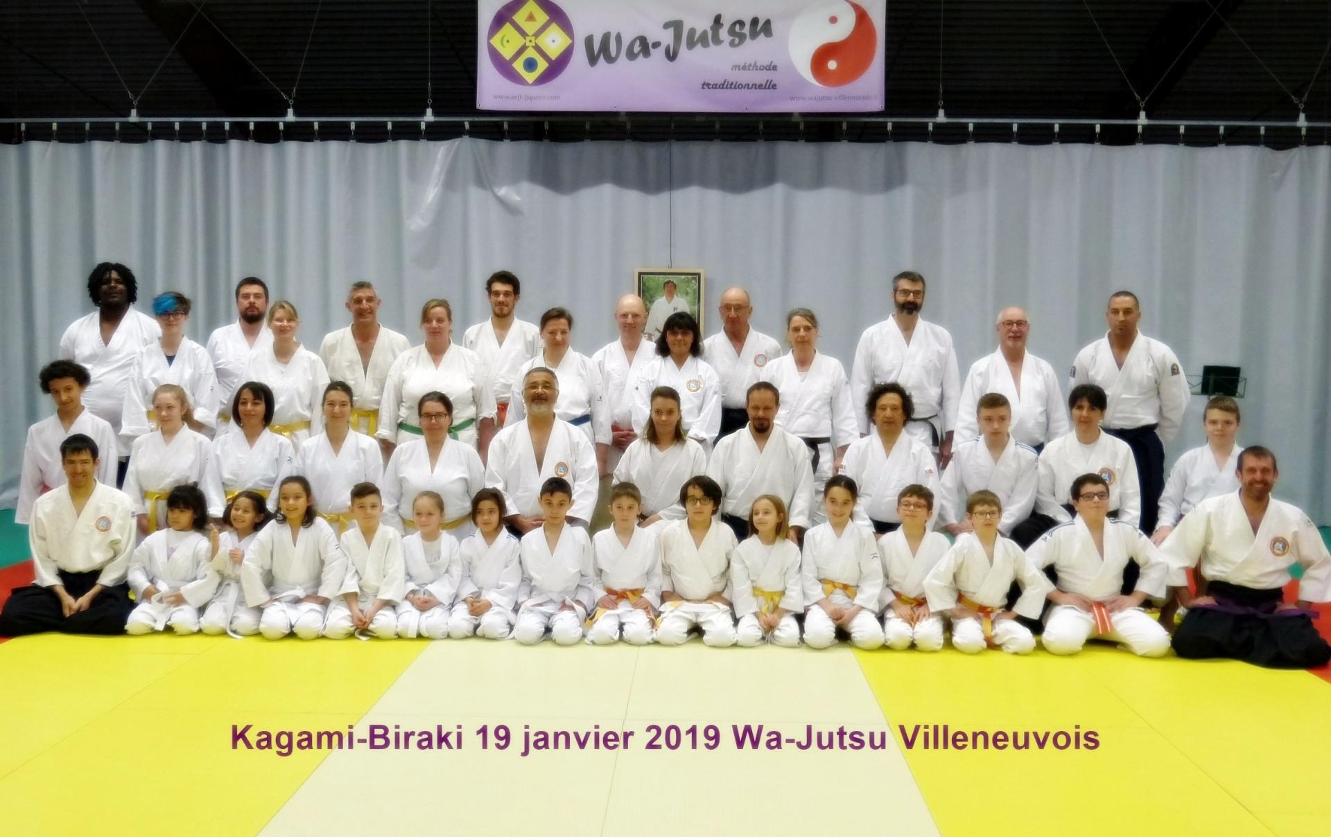 Kagami-Biraki Villeneuve 19 janvier 2019