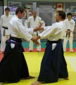 Entrainement wa jutsu en tenue 1